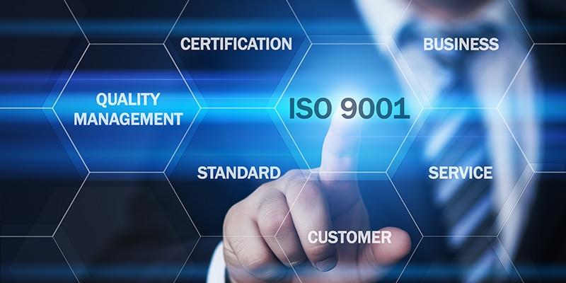 """Ямар """"ISO"""" стандартууд байдаг вэ"""