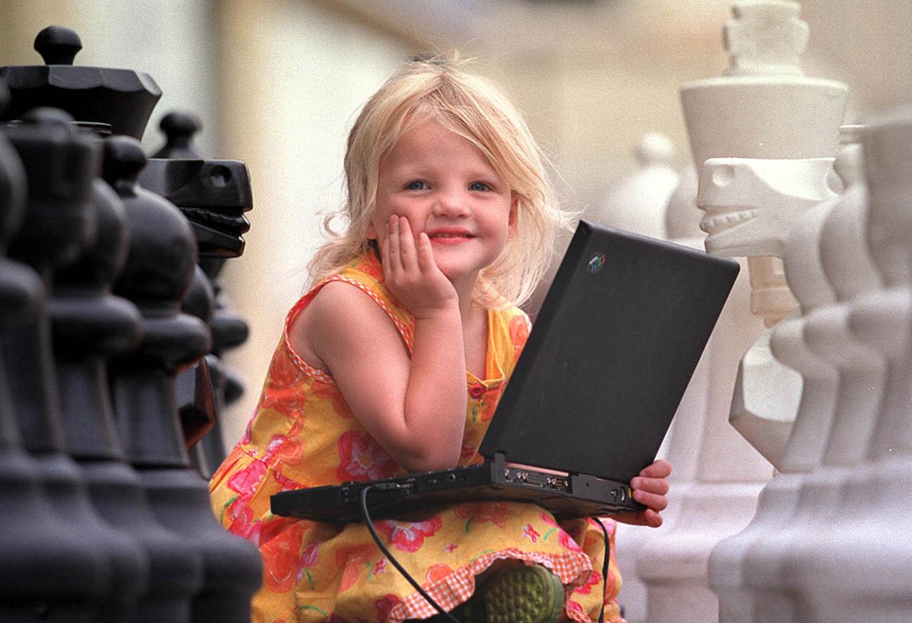 ухаантай хүүхэд гоц ухаантан River Garden ухаантай хүүхэд өсгөх