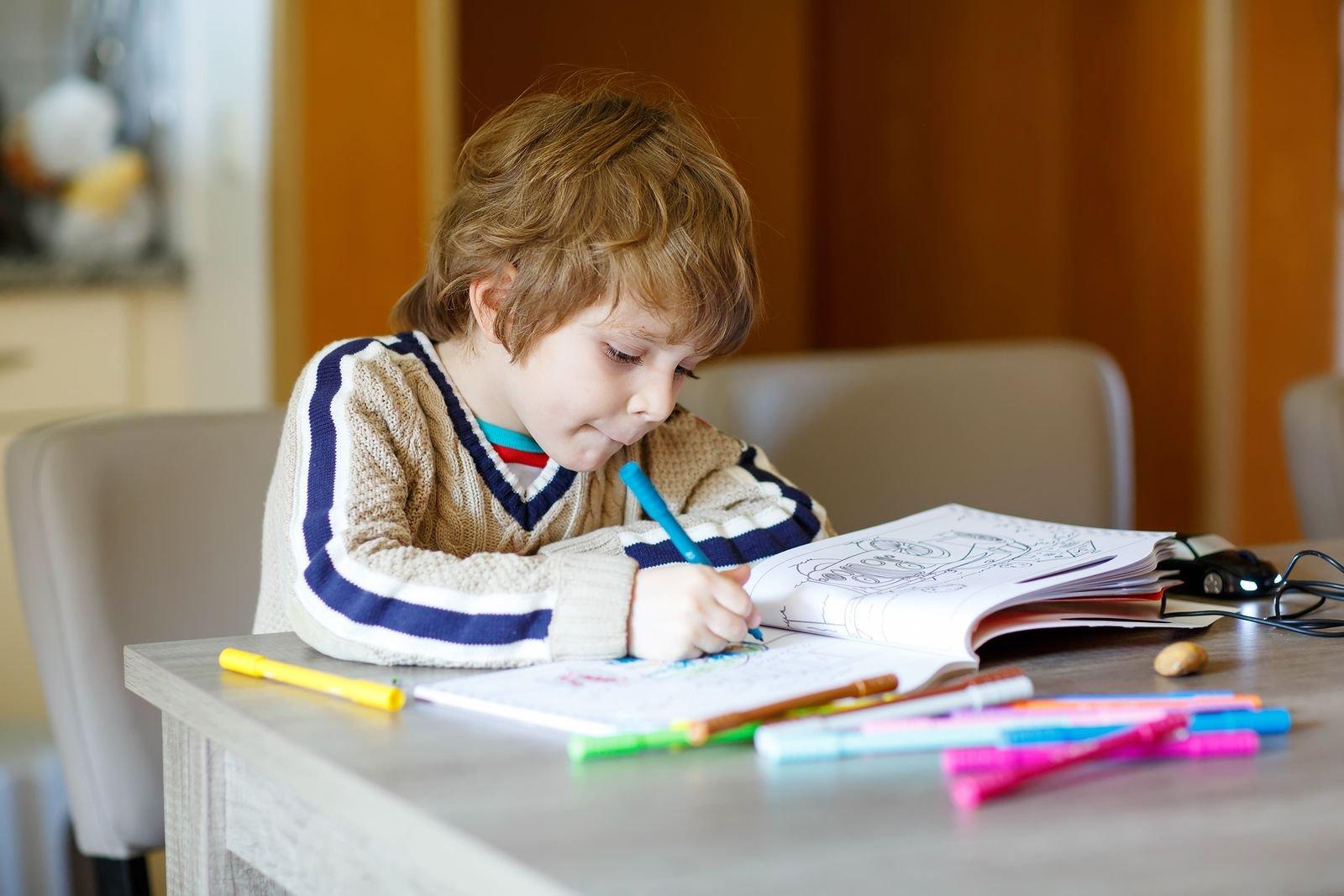 Таны хүүхдэд дараах 5 шинж илэрч байвал ГОЦ УХААНТАН гэсэн үг