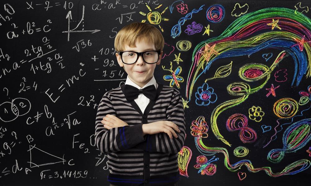 Хүүхдийн бүтээлч сэтгэлгээг нэмэгдүүлэх 10 арга