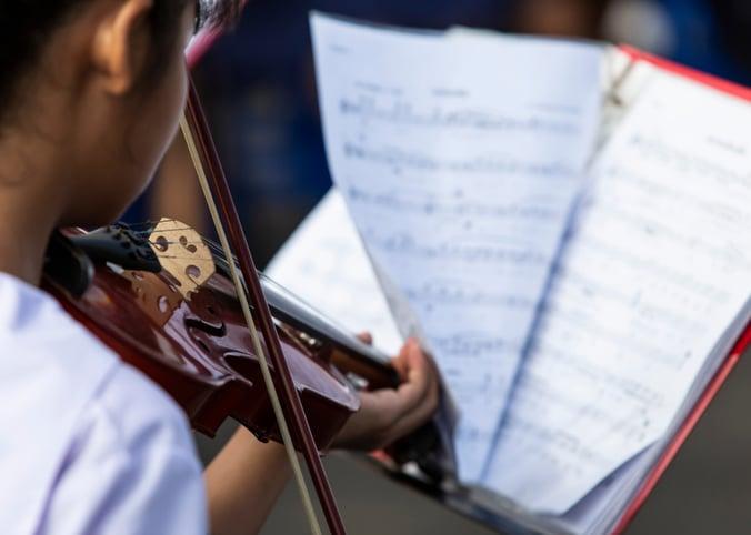 Хүүхдэд хөгжмийн боловсрол эзэмшүүлэх нь яагаад чухал вэ?