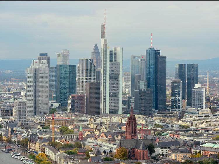 Франкфурт, Герман улс