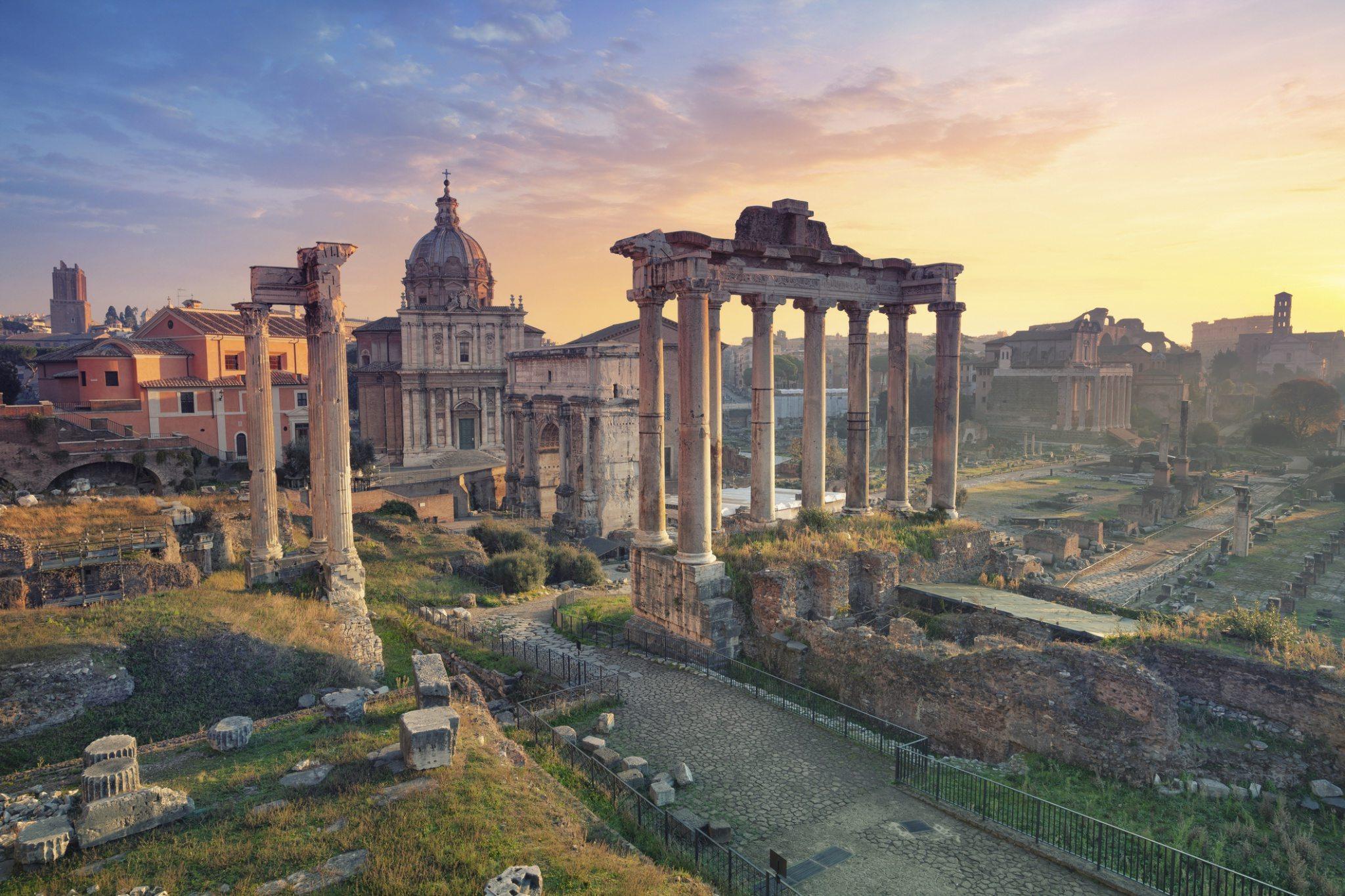 Италийн сэргэн мандалтын үе - Уран барилга