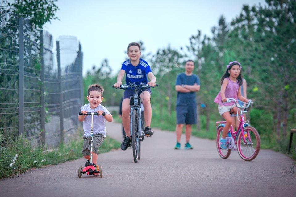 RG аз жаргалтай хүүхэд өсгөх, амжилттай хүүхэд өсгөх