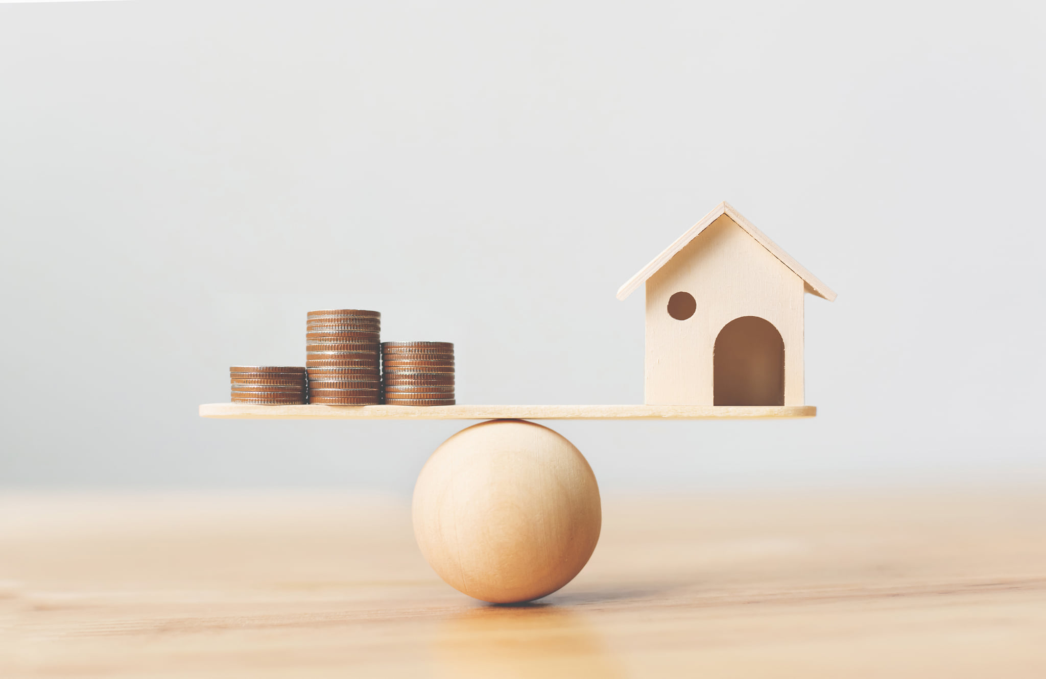 Хамгийн баталгаатай хөрөнгө оруулалт бол үнэ цэн нь өсөн нэмэгдэх үл хөдлөх хөрөнгө